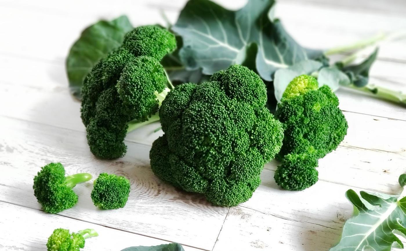 か た 茹で ブロッコリー ブロッコリーを冷凍保存するベストな方法は?【生か茹でか?】