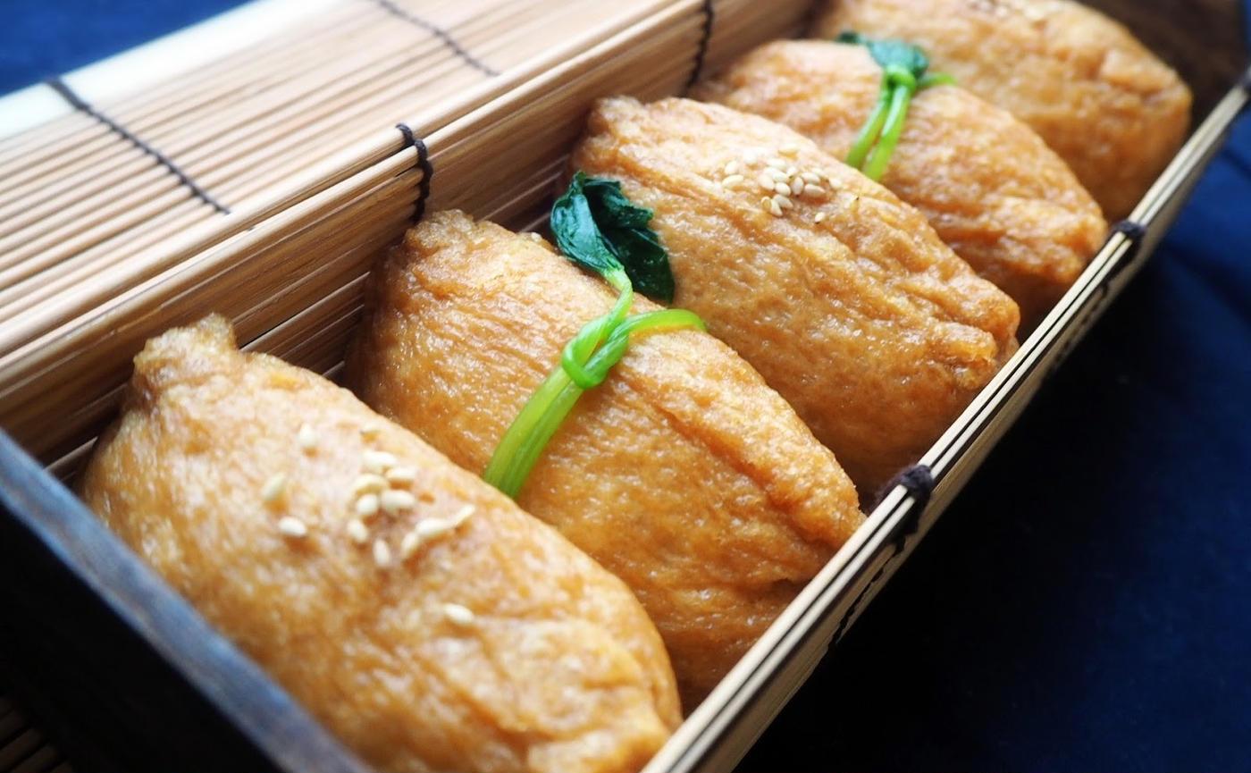 いなり 寿司 レシピ